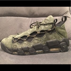 Nike Air More Money QS 2018 Currency Pack$ size 12